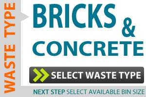 Concrete & Bricks & Clean Soil Only